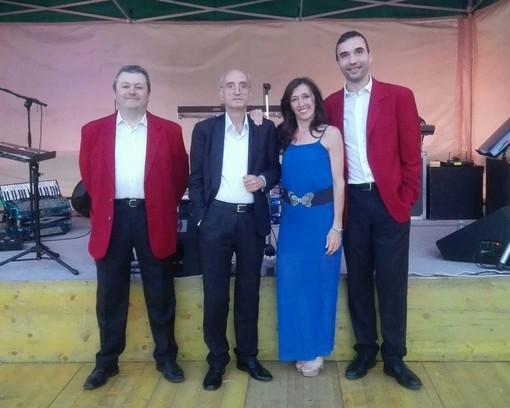 L'orchestra Aurelio Seimandi