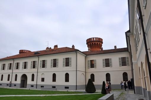 L'ateneo di Pollenzo (archivio)