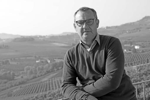 Paolo Boffa - Presidente Terre del Barolo (foto di Bruno Murialdo)