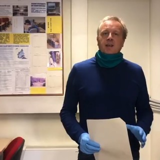 Coronavirus: salgono a 14 i casi positivi a Mondovì (VIDEO)