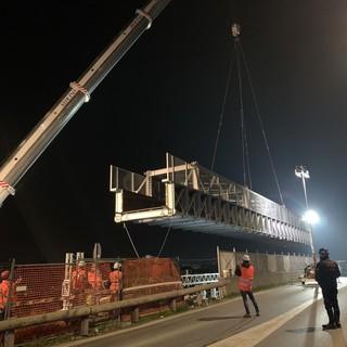 Sabato 24 aprile a Fossano verrà inaugurata la passerella di via Torino