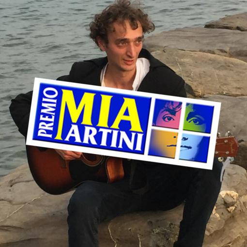 Premio Mia Martini: Andi Liòs supera la prima sessione di voto della finale radiofonica