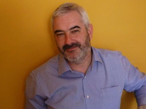 Paolo Renaudi, sindaco di Peveragno