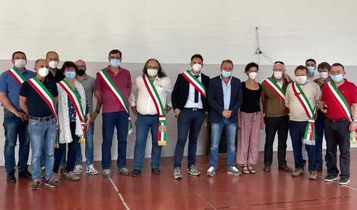 """Paolo Bongioanni (FdI) in valle Maira: """"La scuola media deve rimanere a Stroppo"""""""
