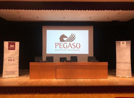 Pegaso, l'ateneo più grande d'Italia per numero di iscritti