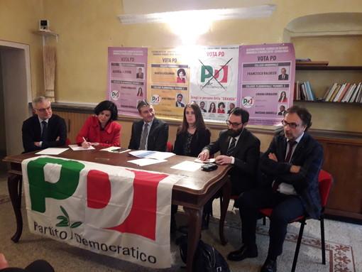 """""""Pd all'angolo? In provincia di Cuneo lo stato di salute è buono"""""""