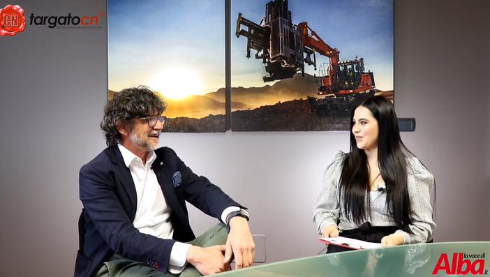 Alla scoperta del Picotto Group con Piergiorgio Picotto (video)