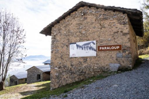 """A Paraloup prossimità, inclusività, creatività e Teatro con """"Raccontarti"""""""