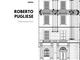 L'installazione di Roberto Pugliese, Premio Matteo Olivero 2021, che sarà collocata sulla facciata dell'ex sede della biblioteca in via Volta futuro Centro Studi delle tastiere storiche
