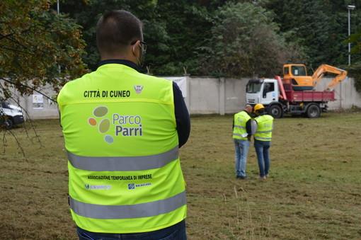 """Cuneo sempre più vicina a realizzare il nuovo """"Parco Parri"""": """"Un sogno della città che, finalmente, si avvera"""" (GALLERY)"""