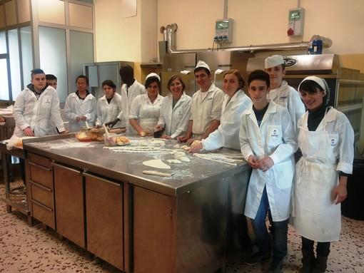 Anche un corso triennale di panetteria-pasticceria al CFP dei Salesiani di Bra