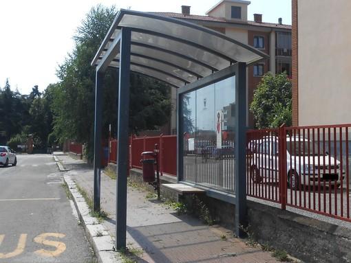Cuneo, modifica del trasporto pubblico: rimozione delle pensiline inutilizzate entro l'inverno
