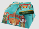 il Panettone Galup Marrons Glacés Limited Edition