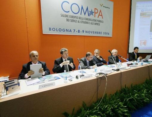 Cuneo: video del piano strategico premiato ieri a Bologna