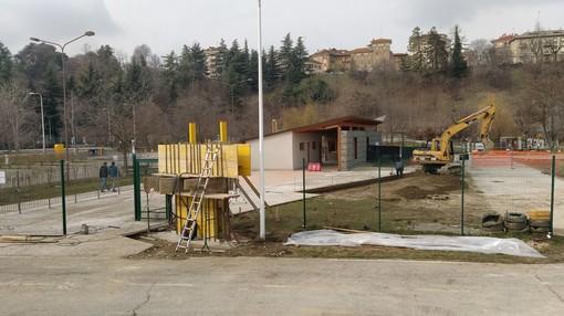 """Cuneo: prende forma la nuova """"porta d'ingresso"""" al Parco Fluviale"""