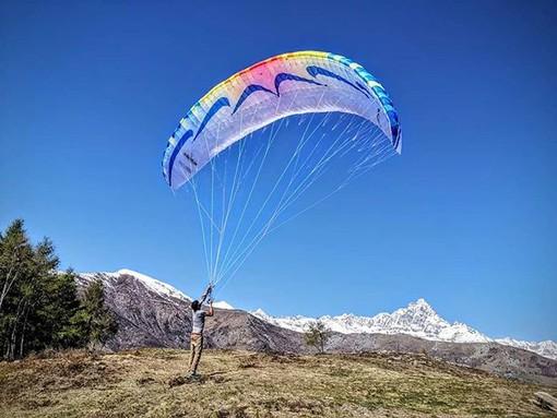 """Sabato 15 e domenica 16 giugno, a Pian Munè di Paesana, c'è il """"Festival del volo"""""""