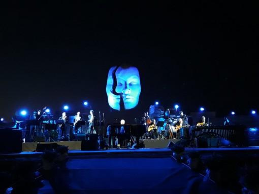 Paolo Conte incanta il pubblico dell'Anima Festival (FOTO e VIDEO)