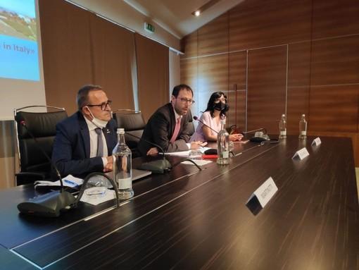 """Patuanelli in Granda, Martinetti (M5S): """"Dal ministro attenzione verso il nostro territorio e le sue eccellenze"""""""