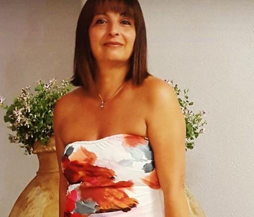 Daniela Perotto, foto tratta dal profilo facebook