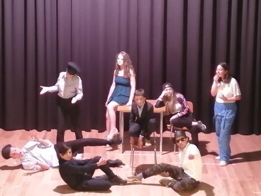 Il Teatro dei ragazzi di Silvana Scotto al Civico di Caraglio