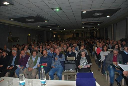 """348 associazioni socie hanno votato il cambio di statuto del Csv Cuneo. Il presidente Figoni: """"Ha vinto l'associazionismo e il volontariato della Granda"""""""
