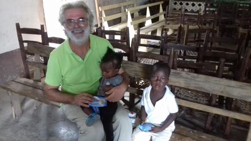 """""""Haiti non ha pace. Verso i suoi abitanti la Granda ha dimostrato grande affetto e solidarietà"""""""