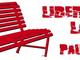 Vicoforte: lunedì 25 novembre l'inaugurazione della panchina rossa contro la violenza sulle donne