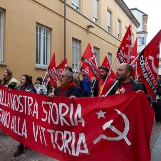 """PC di Cuneo: """"Il diritto al lavoro non può essere separato dal diritto alla sicurezza e alla salute"""""""