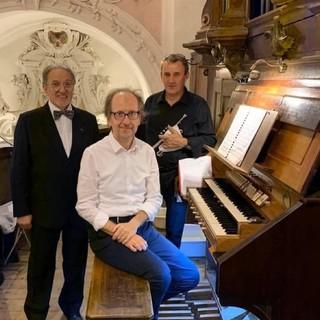 """""""Musei in musica e teatro"""": concerto nella cattedrale di Alba"""