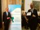 """Al buschese Eros Pessina il premio letterario """"AlberoAndronico"""""""