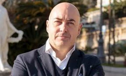 """A Fossano, Alberto Pezzini incontrerà i lettori e presenterà il suo nuovo romanzo """"Il libraio"""""""