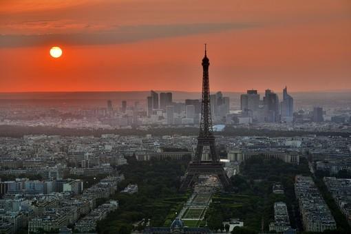 Parigi - foto generica da Pixabay