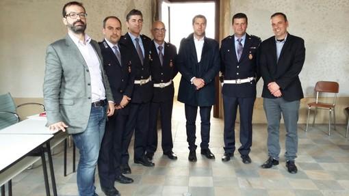 """Da lunedì 23 maggio, la Polizia Locale di Fossano ha tre nuovi """"agenti scelti"""""""