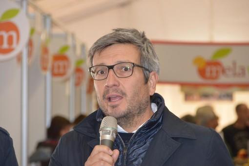 Paolo Manera, presidente della zona di Mondovì della Confartigianato Cuneo