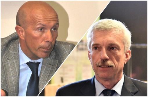 Silvano Dovetta e Gianfranco Marengo