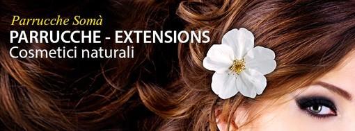 Parrucche Somà e un 8 marzo all'insegna della bellezza naturale