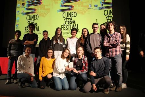 Dopo il sold out dello spettacolo Ciak Sipario si da il via al Cuneo Film Festival