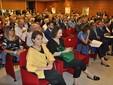 Il pubblico intervenuto alla presentazione dell'89a edizione della Fiera Internazionale del Tartufo Bianco d'Alba