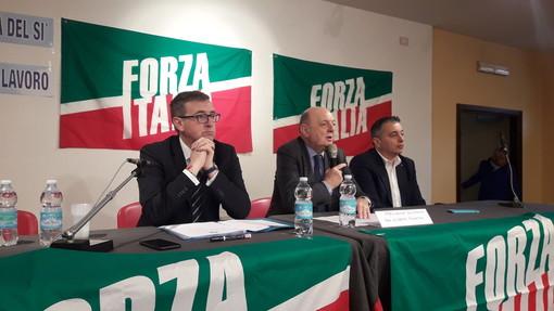 "Paoletti (FI): ""Cosa manca a Cirio per essere l'erede di Berlusconi""?"