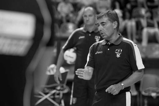 Cuneo Volley: #acasacolcampione, appuntamento con Silvano Prandi