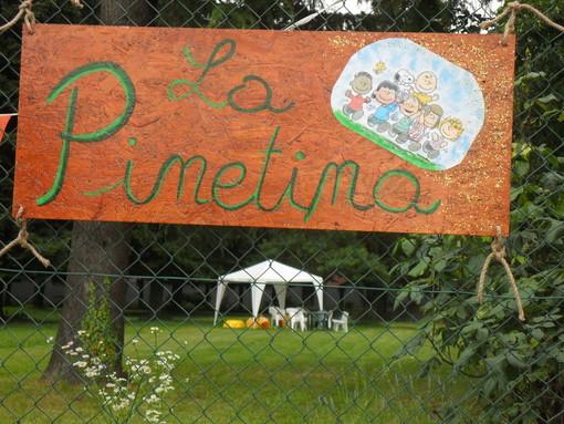 """Cuneo, al via la rassegna cinematografica nel parco """"La Pinetica"""""""
