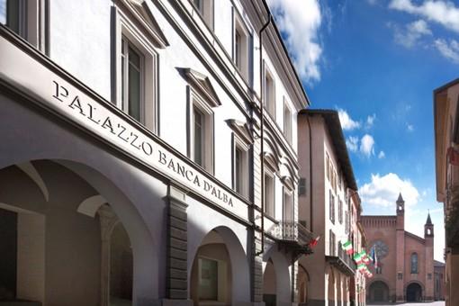 Con oltre 60mila soci quello albese è il più grande istituto di credito cooperativo d'Italia
