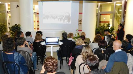 Carrù: tre serate all'insegna di Modigliani, a Mondovì, Torino e Cuneo