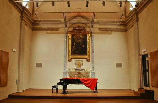 """Saluzzo, all'APM va in scena """"Palco aperto"""", il concerto degli allievi del dipartimento di musica formazione di base"""