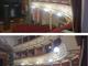 """Teatro """"Toselli"""" di Cuneo: concluso l'intervento di restauro sui palchi da 22.387 euro"""