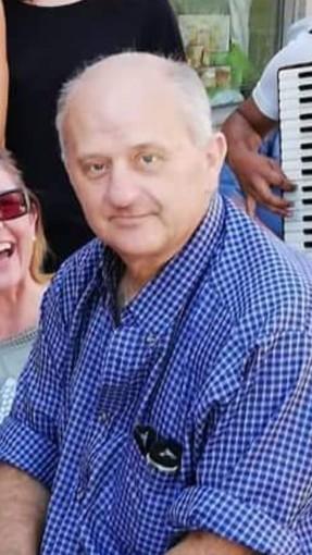 Il 63enne di Borgo San Dalmazzo Riccaro Biei, di cui non si hanno più notizie da giovedì mattina