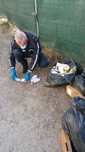 Genola: dopo gli appelli al buon senso, in tema di rifiuti la misura è colma