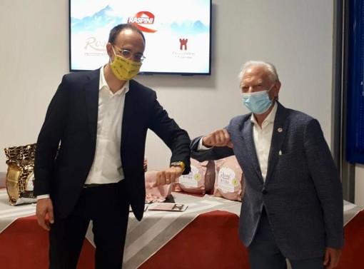 Prosciutti: firmato l'accordo Raspini-Fdai Coldiretti che premia la produzione suinicola cuneese