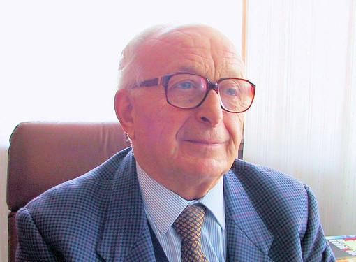 """Bra, Giorgio Rolfo nel ricordo del sindaco Fogliato: """"Industriale dalla grande umanità e lungimiranza"""""""