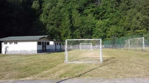 San Giacomo di Roburent: il campo da calcio che divide